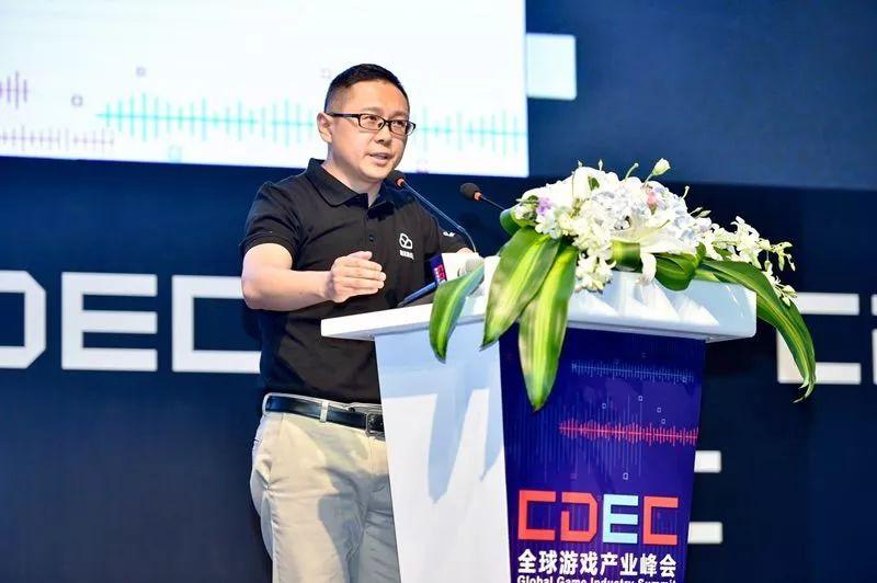 腾讯云生态布局连接游戏未来全球榜首